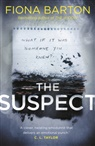 Fiona Barton - The Suspect