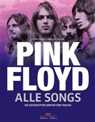 Jean-Michel Guesdon, Philippe Margotin - Pink Floyd - Alle Songs