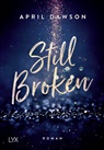 April Dawson - Still Broken