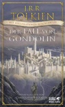 John Ronald Reuel Tolkien, Alan Lee, Christopher Tolkien - Der Fall von Gondolin
