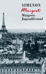 Georges Simenon - Maigrets Jugendfreund