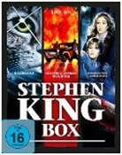 Stephen-King-Horror-Collection, 3 Blu-ray