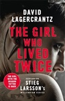 David Lagercrantz - The Girl Who Lived Twice