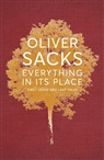 Oliver Sacks - Everything in Its Place