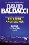 David Baldacci - REDEMPTION