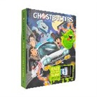 Insight Editions, Marc Sumerak, JJ Harrison - Ghostbusters Ectomobile: Race Against Slime