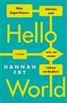 Hannah Fry - Hello World