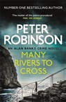 Peter Robinson - Many Rivers to Cross