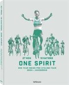 BORA - hansgrohe, BORA - hansgrohe - 27 Men 10 Nations One Spirit