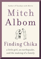 Mitch Albom - Finding Chika