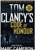 Marc Cameron - Tom Clancy's Code of Honour