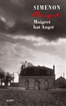 Georges Simenon - Maigret hat Angst