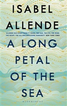 Isabel Allende, ALLENDE ISABEL - A Long Petal of the Sea