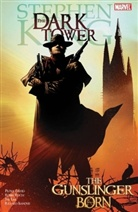 Peter David, Robin Furth, Stephen King, Jae Lee - Dark Tower: The Gunslinger Born