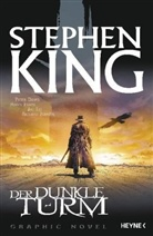 Stephen King, Richard Isanove, Jae Lee - Der Dunkle Turm
