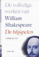 W. Shakespeare, William Shakespeare - 1 De Blijspelen