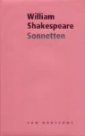 W. Shakespeare, William Shakespeare - Sonnetten