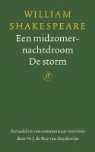 W. Shakespeare, William Shakespeare - Een midzomernachtdroom & De storm / druk 1