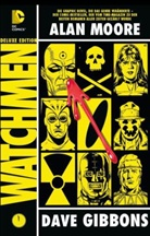 Dave Gibbons, Alan Moore, Dave Gibbons - Watchmen