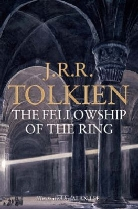 Alan Lee, John Ronald Reuel Tolkien, Alan Lee - The Lord of the Rings - Vol.1: The Fellowship of the Ring Illustrated