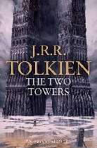 Alan Lee, John Ronald Reuel Tolkien, Alan Lee - The Lord of the Rings - Vol.2: The Two Towers Illustrated
