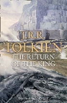 Alan Lee, John Ronald Reuel Tolkien, Alan Lee - The Lord of the Rings - Vol.3: The Return of the King Illustrated