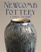 Mary Irvine, Mary E. Irvine, Suzanne Omond, Suzanne Ormond, Suzanne/ Irvine Ormond, Pelican Publishing Company - Newcomb Pottery and Its Crafts
