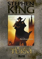 Peter David, Robi Furth, Robin Furth, Stephen King, Richard Isanove, Richard (Illustr.) Isanove... - Der Dunkle Turm, Graphic Novel - Bd.1: Stephen King - Der Dunkle Turm 01