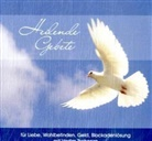 Vadim Tschenze - Heilende Gebete, Audio-CD (Audio book)
