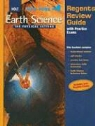 Holt (COR), Holt Rinehart & Winston, Holt Rinehart and Winston - Earth Science, Grade 10 Regents Exam Review Guide
