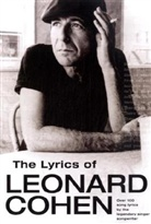 Leonard Cohen - Lyrics of Leonard Cohen