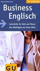Telse Wokersien - Business Englisch