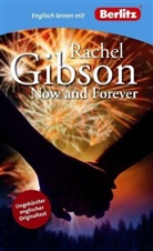 Rachel Gibson - Now and Forever