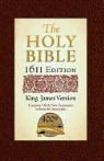 Not Available (NA), Hendrickson Bibles, Hendrickson Publishers - King James Version 1611 Bible 400th Anniversary Edition Without