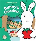 Golden Books, Golden Books, Golden Books - Bunny's Garden (Pat the Bunny)