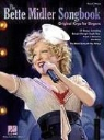 Collecitf, Bette (CRT) Midler, Hal Leonard Publishing Corporation - The Bette Midler Songbook