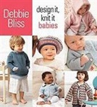 Bliss, Debbie Bliss - Design It, Knit It