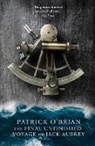 Patrick Brian, O&amp&#x3b;apos, Patrick O'Brian - The Final, Unfinished Voyage of Jack Aubrey