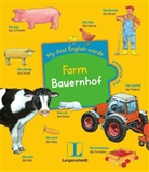 Guido Wandrey - My first English Words: Farm - Bauernhof