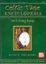 Iain E. MacLachlan, Not Available (NA) - CELTIC TUNE ENCYCLOPEDIA FOR 5-STRING BANJO