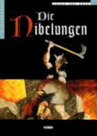 ACHIM SEIFFARTH, Collectif, Collectif B1, Achim Seiffarth, Ivan Canu - DIE NIBELUNGEN+CD B1 (Hörbuch)