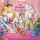 Not Available (NA) - Cinderella: a Heart Full of Love