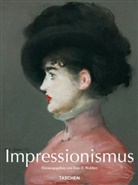 Peter H Feist, Peter H. Feist, Ing F Walther, Ingo F. Walther - 25 impressionismus 2 vol