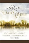 Bibles Harper, Harper Bibles, New Revised Standard Version, Not Available (NA), Harper Bibles - The Daily Contemplative Bible