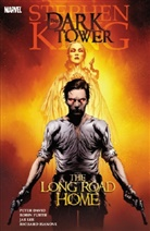 Peter David, Robin Furth, Stephen King, Jae Lee, Peter David, Jae Lee... - Dark Tower, The Long Road Home