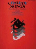 Stanley (EDT)/ Hal Leonard Publishing Corpo Green, Hal Leonard Publishing Corporation, Hal Leonard Corp - Comedy Songs from Broadway Musicals