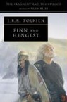 John Ronald Reuel Tolkien - Finn and the Hengest