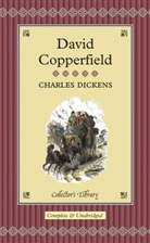 Charles Dickens, Trevo Blount - DAVID COPPERFIELD