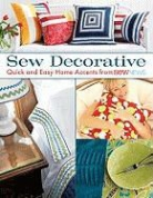 That Patchwork Place, Sew News - Sew Decorative