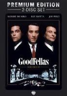 GoodFellas (1990) (Premium Edition, 2 DVDs)